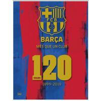 FC Barcelona : més que un club. 9788857240954