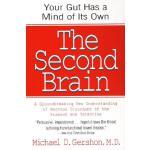 【预订】The Second Brain A Groundbreaking New Understanding of