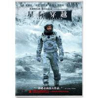 正版现货电影dvd碟片星际穿越DVD星际启示录DVD经典电影1DVD9