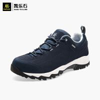 凯乐石男女低帮防水攀山徒步鞋(Edge/山脊)KS2002303KS2002403KS2002304