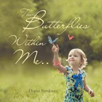 【预订】The Butterflies Within Me . .