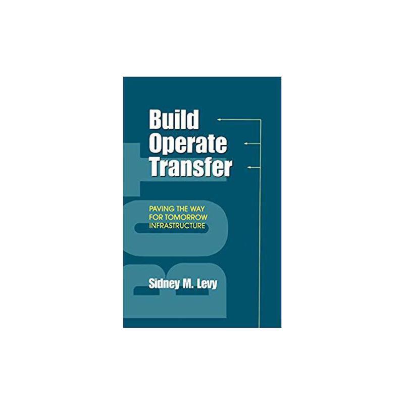 【预订】Build, Operate, Transfer 9780471119920 美国库房发货,通常付款后3-5周到货!