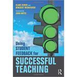 【预订】Using Student Feedback for Successful Teaching 97811385