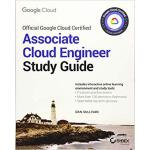 【预订】Official Google Cloud Certified Associate Cloud Enginee