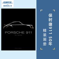 Porsche 911 50 Years 9780760344019