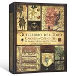 正版现货吉尔莫德尔托罗的奇思妙想 英文原版 Guillermo Del Toro Cabinet of Curiosi