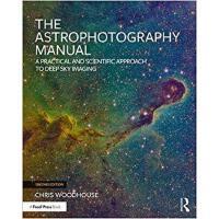 【预订】The Astrophotography Manual 9781138055360