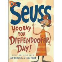 Hooray for Diffendoofer Day! [Hardcover] by Dr. Seuss 苏斯博士: