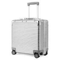 20181023194441059拉杆箱万向轮18寸行李箱女16登机箱小型旅行箱男密码皮箱包电脑箱