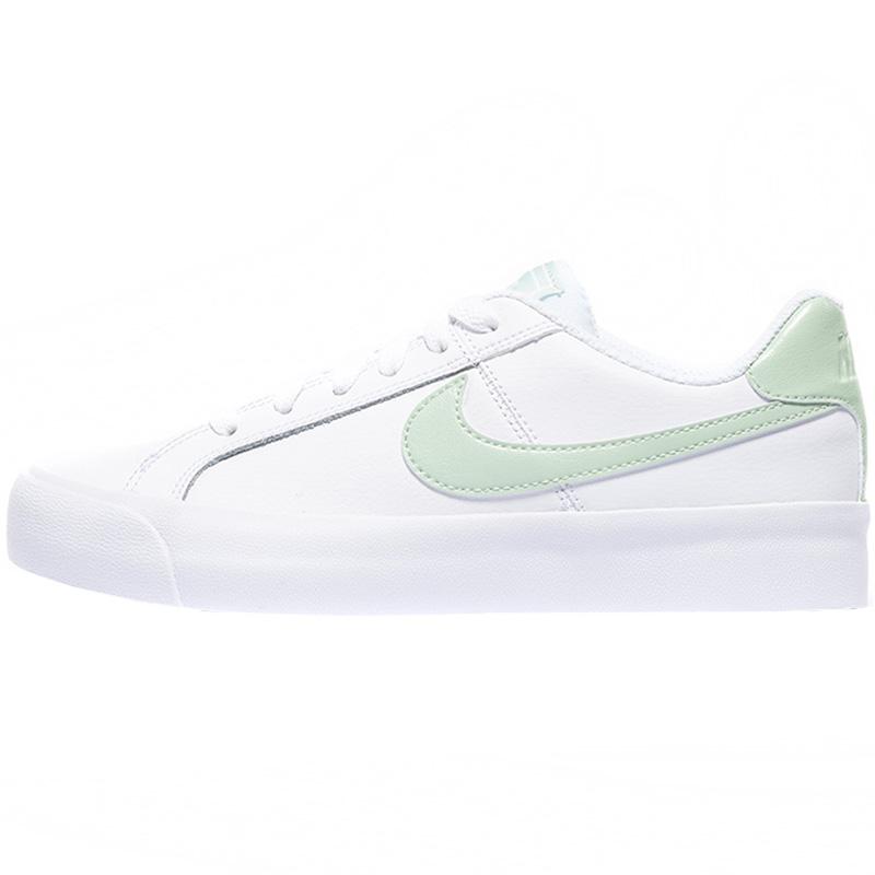 NIKE耐克女鞋COURT运动休闲鞋耐磨板鞋AO2810-111 COURT运动休闲鞋耐磨板鞋