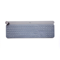 罗技Logitech Craft无线键盘保护膜防尘罩