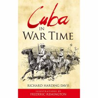 Cuba in War Time(【按需印刷】)