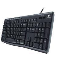 罗技(Logitech)MK200 多媒体套装 鼠标键盘套装