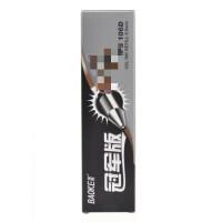 宝克中性笔笔芯 PS106系列考试笔替芯 0.5/0.7子弹头水笔芯 一盒20支装