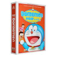 哆啦A梦 机器猫动画片DVD光盘小叮当经典卡通片 国语日语中文字幕