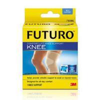 3M 护多乐 护膝舒适型 运动防护 护膝 膝部护理 运动护具