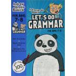 Let's do Grammar 7-8