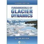 【预订】Fundamentals of Glacier Dynamics, Second Edition 978113