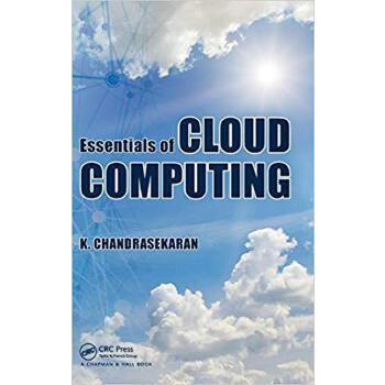 【预订】Essentials of Cloud Computing 9781482205435 美国库房发货,通常付款后3-5周到货!