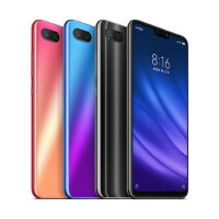 Xiaomi/小米 小米8 青春版全面屏智能拍照游戏手机学生机商务机 全网通4G