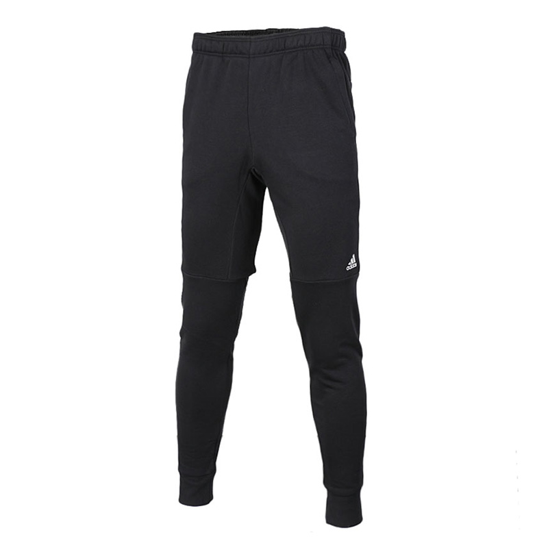 Adidas阿迪达斯 男裤 运动休闲小脚修身训练长裤 BK7454 现运动休闲小脚修身训练长裤