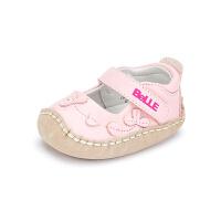 【99元任选2双】迪士尼Disney童鞋幼童鞋子特卖童鞋宝宝学步鞋(0-4岁可选)CE6002