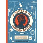 【预订】A World of Information