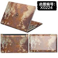 戴尔笔记本保护膜15-7570 15-7577外壳贴膜11-3162 11MF-3168贴纸