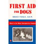 【预订】First Aid for Dogs What to do When Emergencies Happen