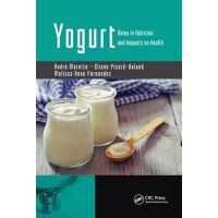 【预订】Yogurt: Roles in Nutrition and Impacts on Health 9780367
