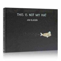 正版 剑桥少儿英语Th1s 1s Not My Hat这不是我的帽子英文原版进口儿童籍畅我要把我的帽子找回来 这不是我的