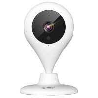 [当当自营]360智能摄像机1080P高清夜视无线网络wifi手机远程监控家用摄像头 大众