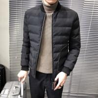 棉衣男韩版冬季新款潮流青年加厚保暖男棉袄子男冬装男士外套
