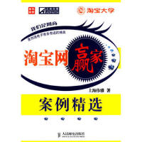 【二手书8成新】网赢家案例精选 上海伟雅 9787115204998