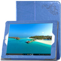 台电X98 Plus II 保护套 9.7英寸平板电脑皮套印花支撑款
