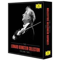 现货 进口CD 伯恩斯坦全集珍藏版之二 64CD