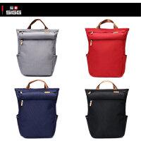 瑞士SIGG简约手提包双肩包通用旅行时尚都市休闲背包男女户外背包
