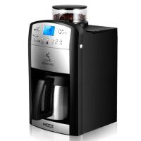 家用全自动自动磨豆咖啡机