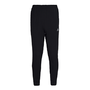 adidas阿迪达斯新款男子跑步常规系列针织长裤S97518