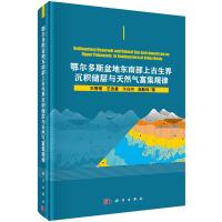 【按需印刷】-鄂尔多斯盆地东南部上古生界沉积储层与天然气富集规律