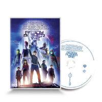 正版 高清科幻电影 头号玩家DVD光盘碟片英语国语D9