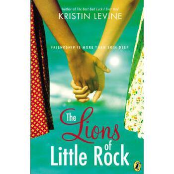 【预订】The Lions of Little Rock 预订商品,需要1-3个月发货,非质量问题不接受退换货。