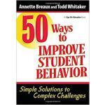【预订】50 Ways to Improve Student Behavior 9781596671324