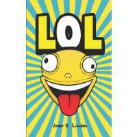 【预订】Lol: Funny Jokes and Riddles for Kids