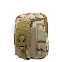 INDEPMAN 手机腰包 户外背包 户外战术手袋 DL-B012