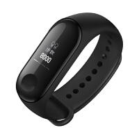【当当自营】小米(MI)手环3 智能运动手环 心率监测 睡眠监测