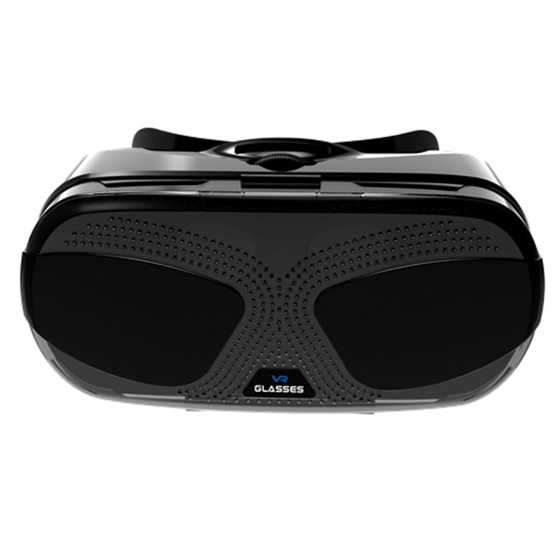 虚拟现实眼镜3D魔镜影院头戴式手机 3D效果游戏眼镜头盔VR眼镜  操作便捷3D效果  巨幕化验 沉浸式游戏 操作便捷
