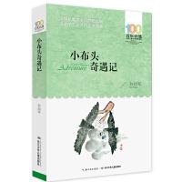 百年百部中国儿童文学经典书系(新版)・小布头奇遇记