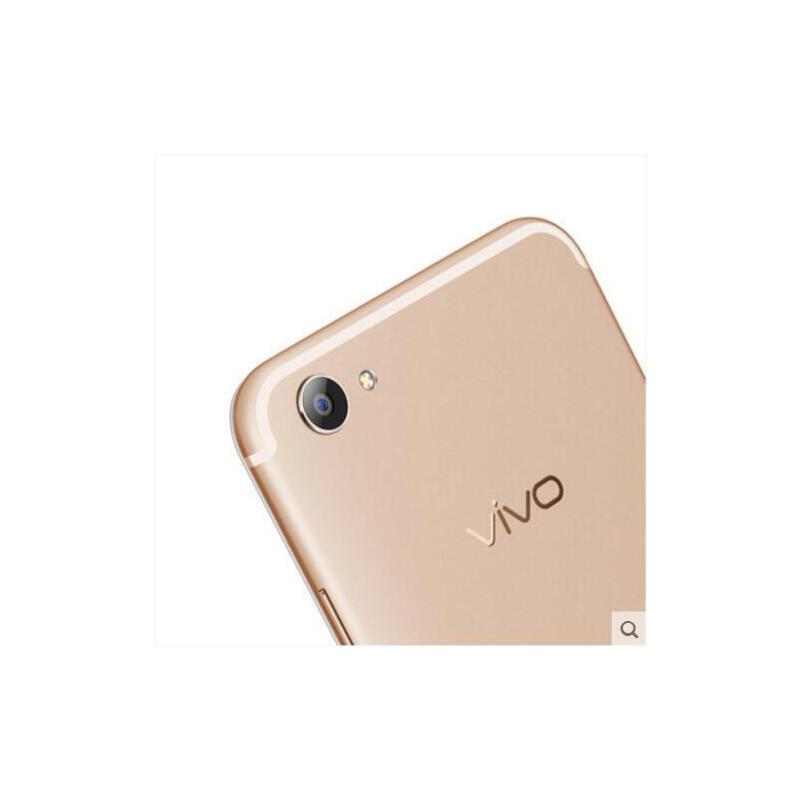 vivo X9前置双摄 全网通4G智能手机 超薄指纹解锁正品 vivox9 磨砂黑新品上市