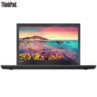 【礼品卡】联想ThinkPad T470(20HD002TCD) 14英寸轻薄笔记本电脑(i5-7200U 8G128G+1TB 2G独显 Win10 6芯电池)